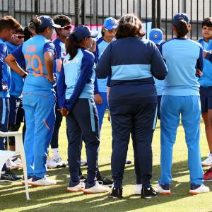 What BCCI needs to do to support women's cricket