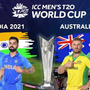 India to host 2021 T20 WC, 2022 edition in Australia
