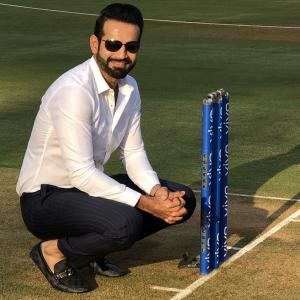 Irfan Pathan set to play in Lanka Premier League