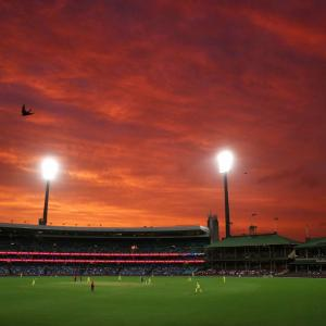 Capacity crowd expected at SCG for final T20