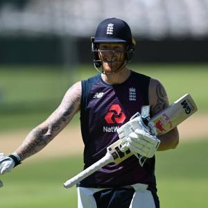 Stokes, Archer rested for England's tour of Sri Lanka