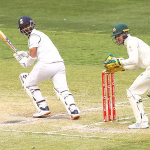 Why Gavaskar rates Rahane's MCG ton highly
