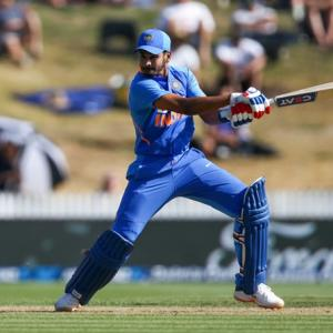 How India A stint enhanced Shreyas Iyer's batting