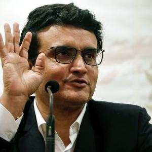Why BCCI boss Ganguly is giving ICC sleepless nights