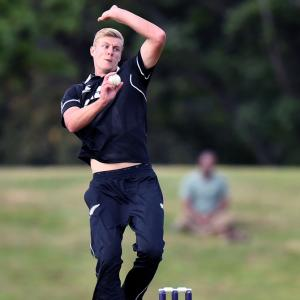 NZ call up 6'8