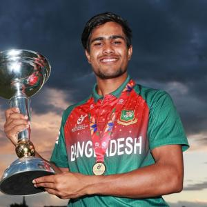 Bangladesh skipper on rival teams coming to blows