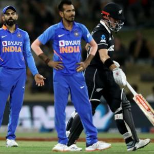 Didn't deserve to win: Kohli slams bowling, fielding
