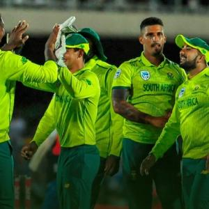 South Africa cricket team cancels Pakistan tour