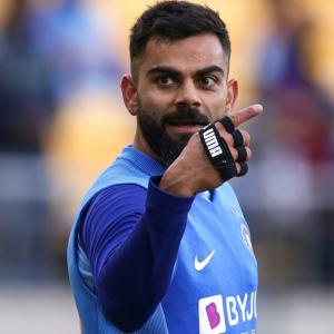 Kohli determined to play all formats for 3 more years
