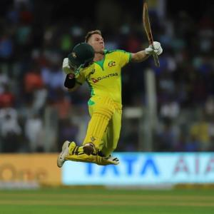 PHOTOS: India vs Australia, 1st ODI
