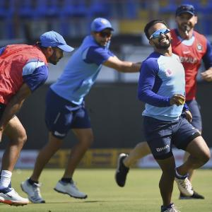 Why Rajkot ODI can turn around series for India