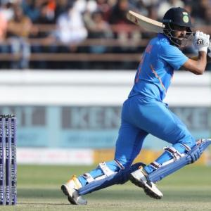 Kohli heaps praise on KL Rahul