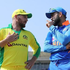 Series at stake, India and Australia ready for showdown