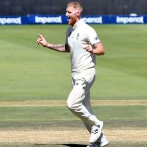 Stokes' South Africa series proved rollercoaster ride