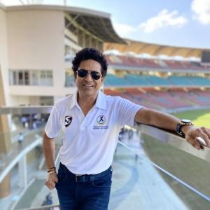 There will be tough challenges but don't cheat: Sachin