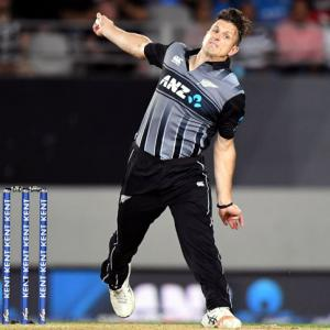 Can NZ's young pace attack stop Kohli & Co in ODIs?