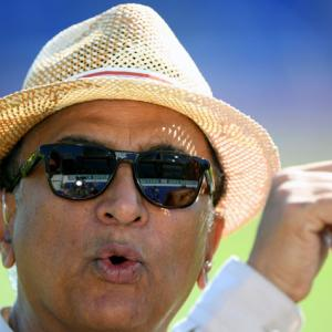 Sunil Gavaskar, Indian Cricket's Real Master