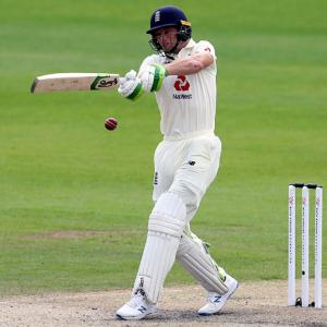 Buttler admits feeling the pressure over Test place