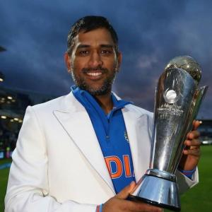 On this day: India won the ICC Champions Trophy