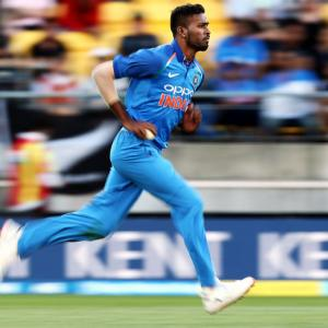 'As long as Pandya keeps cool, he will be an asset'