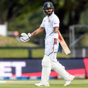 Captain Kohli on what went wrong for India in NZ