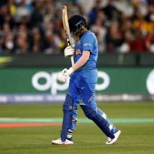 What went wrong for India in Women's T20 WC final