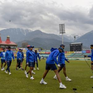 BCCI's 7-point coronavirus diktat ahead of SA ODIs