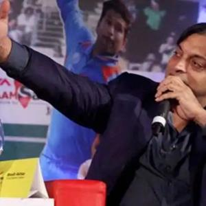 Shoaib Akhtar blames China's eating habits for COVID-19