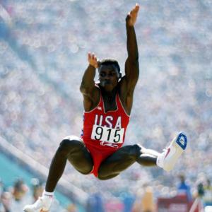Carl Lewis wants Tokyo Olympics to be held in 2022