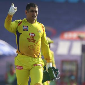 'CSK is synonymous with Dhoni, IPL needs him'