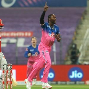 Meet IPL 2020's Most Valuable Players