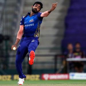 How Bumrah bounced back after a slow start in IPL 2020