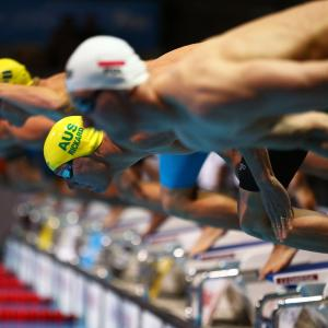 Australia risk losing six London Olympics medals