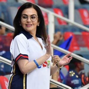 Brightest times ahead for women's cricket: Nita Ambani