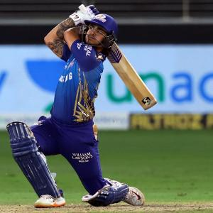 IPL 2020: The TOP 10 batsmen