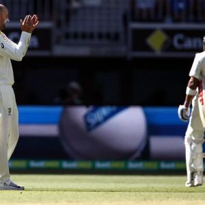 Lyon disappointed Kohli won't be playing all Tests