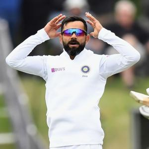 Australia cricket greats in awe of 'influential' Kohli