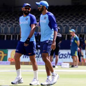 How Indian bowlers plan to tackle hectic schedule