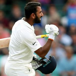 Pujara is 'biggest challenge' for Australia