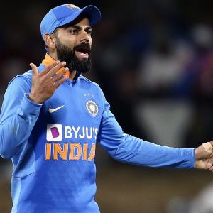 'Keeping Kohli quiet key to success against India'