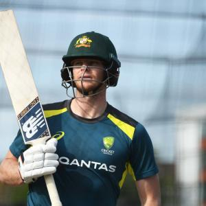 Can Steve Smith handle India's bouncer barrage?