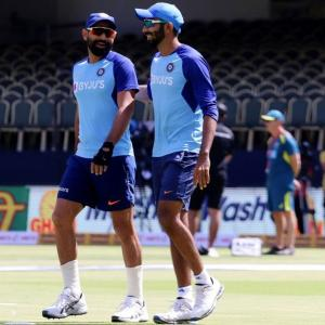India's 'fab five' can beat Aus in their den: Shastri