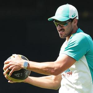 Adelaide Test to go ahead as planned: CA