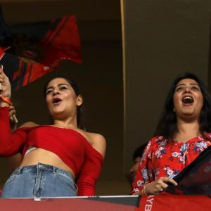 Bookies have failed to make headway in IPL