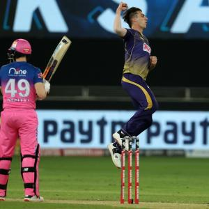 Here's what went wrong for Rajasthan Royals in Dubai