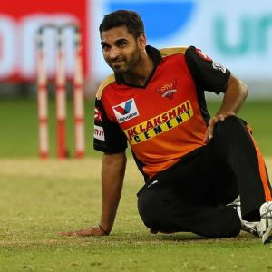 SRH wanted to 'kill game in the 19th over'