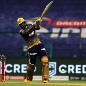Get ready for another six-hitting contest in Sharjah