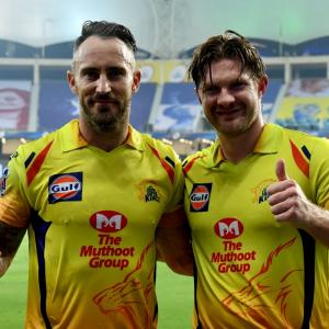 Doing the 'small things right' clicked for CSK