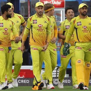 Can Dhoni's CSK bounce back this year?