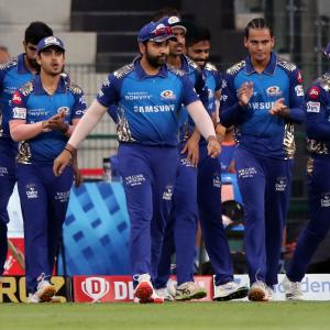 IPL 2020, Week 3: All the Hits & Misses